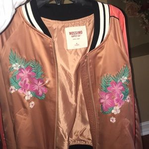 A authentic Mossimo jacket